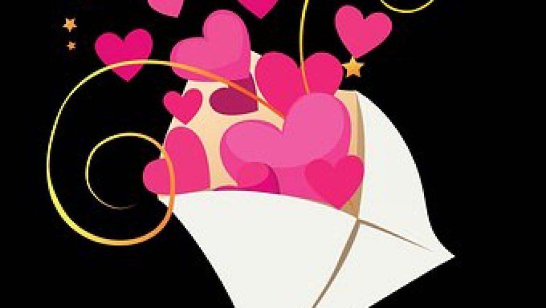 מכתב עם שמי